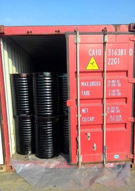 Bitumen Grade 60-70