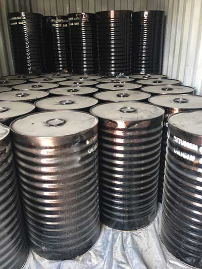 Bitumen 60/70 price per barrel - Artan Petro Co